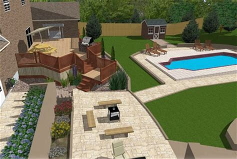 home landscape design tool free patio design software tool 2017 online planner