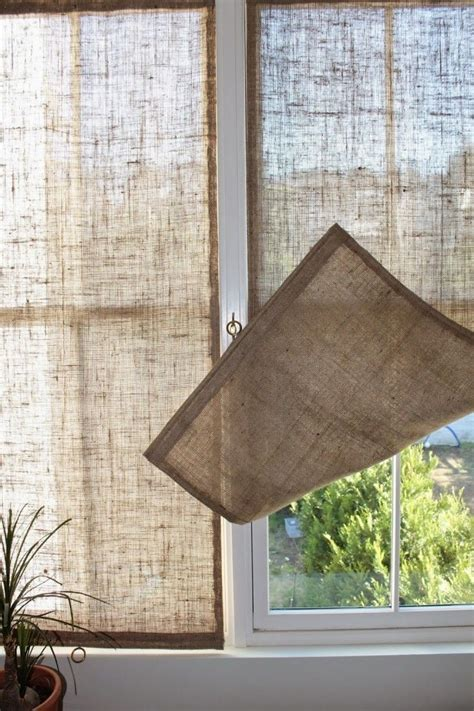 rustic curtains window treatments 17 best ideas about rustic window treatments on pinterest