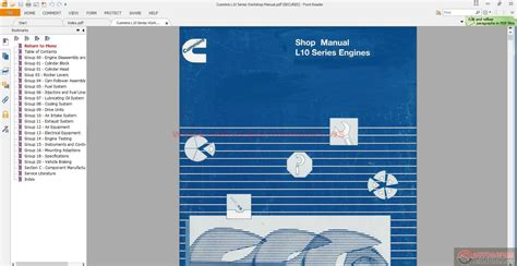 wiring diagram for workshop new l555 parts