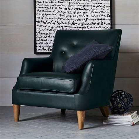 west elm livingston sofa livingston leather club chair west elm