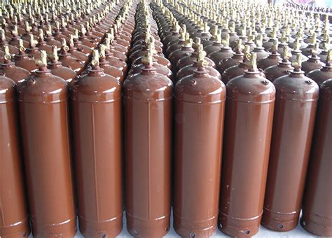 China High Purity Steel Cylinder Dissolved Acetylene Gas China C2h2 Ethyne Acetylene Cylinders