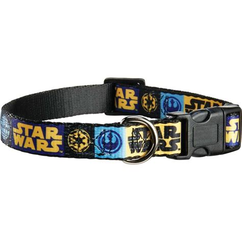 wars collar 17 best images about wars pets on far away yoda cat and plush