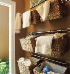 organizing ideas for bathrooms 50 organizing ideas for every room in your house jamonkey