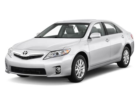 Toyota Camry Hybrid Used 2011 Toyota Camry Hybrid Review Ratings Specs Prices
