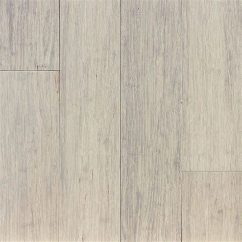 White Washed Floors by Genesis White Washed Brushed Genesis Bamboo Flooring