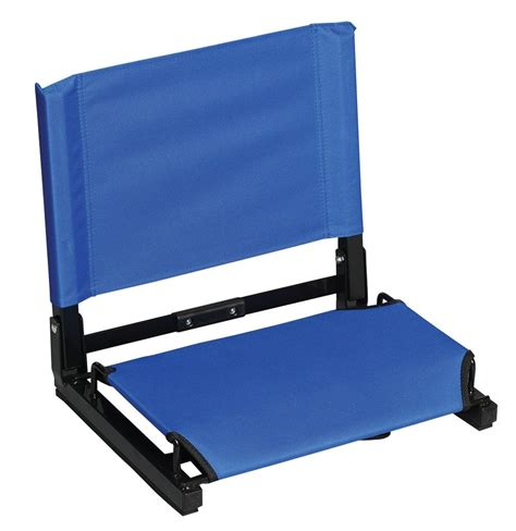comfortable stadium seats protable durable stadium chair stadium seat wholesale