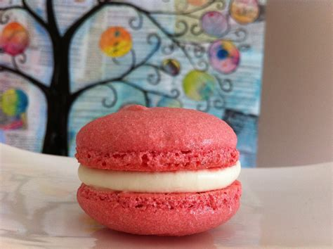 french macaroons recipe easy dessert recipes