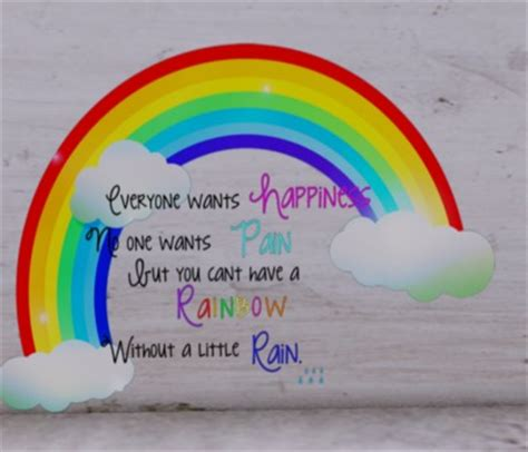 large rainbow wall stickers second marketplace rainbow wall decal