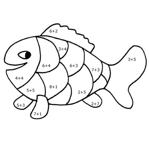 Free Printable Math Coloring Pages For Kids Best Addition Coloring Pages Free