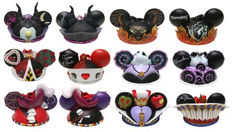disney princess mickey ears images