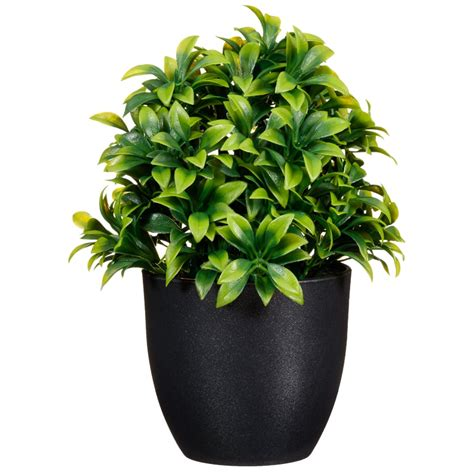 potted plant cm home artificial plants