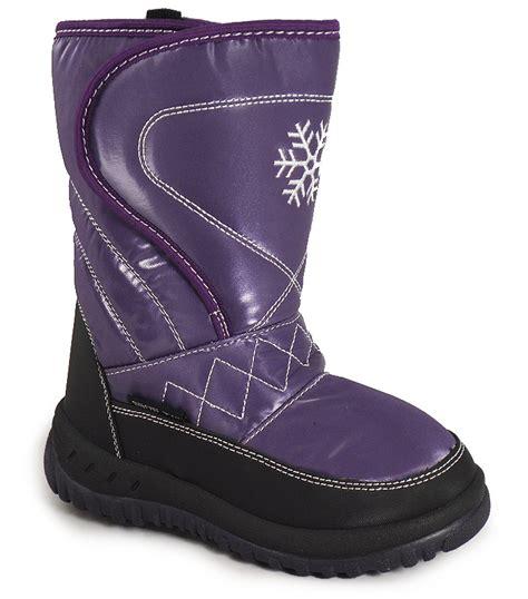 winter snow boots womens size 11 national sheriffs