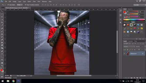 membuat video foto keren cara membuat foto 3d anaglyph keren di photoshop bangtax