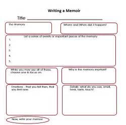 How To Write A Memoir Essay by Monday Memoir An Outline Robb Michael