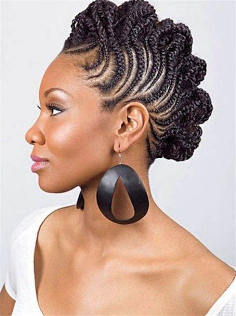 Cornrow Hairstyles For Hair 2015 by New Cornrow Hair Styles 2015
