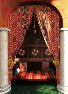 Moroccan Style Curtains Pin By Stamatelou On For The Home