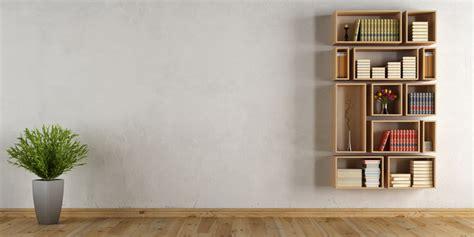 Rak Buku Dinding Kreatif 5 ide kreatif untuk desain rak buku minimalis merdeka