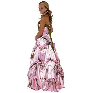 Pink camo wedding dresses a trusted wedding source by dyal tulle