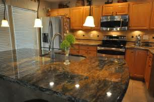 tile backsplash for kitchens with granite countertops purple dunas granite countertop with durango tile backsplash traditional kitchen