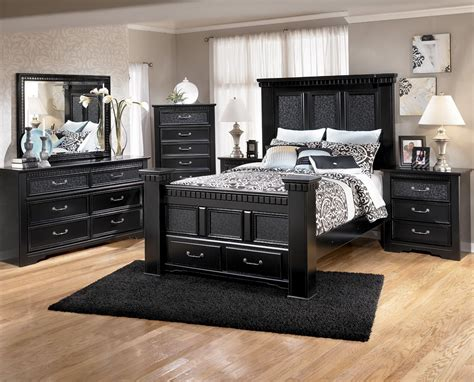ashley signature bedroom sets bedroom sets ashley furniture home design