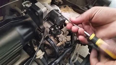 daewoo matiz engine overhaul part  youtube