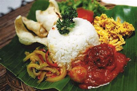 Nasi Liwet Bakul 20 Porsi resep dan cara memasak nasi liwet menggunakan rice cooker