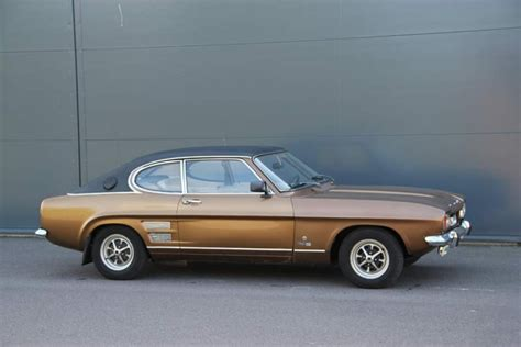 Ford Capri 2800 | ford capri 2800 reviews prices ratings with various photos