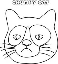cat coloring pages on pinterest cooloring com