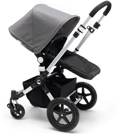 bugaboo cameleon 3 gestell bugaboo 2015 cameleon 3 stroller black grey melange