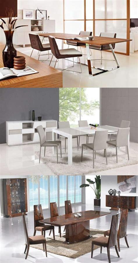 italian dining rooms modern italian dining room designs interior design