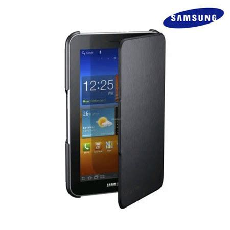 Flip Cover Samsung Tab 2 samsung flip cover for galaxy tab 2 10 1 black efc