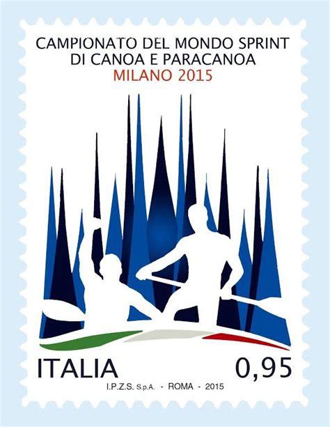 ufficio postale segrate poste emissione di francobolli dedicati a lo sport