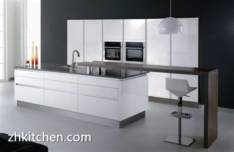 modern kitchen cabinets contemporary frameless rta modern custom frameless kitchen cabinets