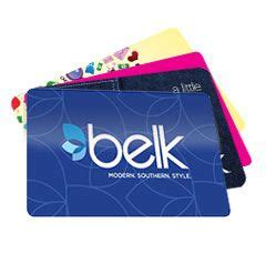 belk gift card myregistry gift ideas myregistry com - Belk Gift Cards