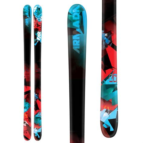 armada ski armada el skis 2015 evo outlet