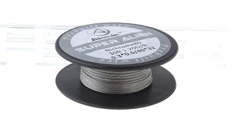 Vape Nichrome Awg 26 30 Authentic Ni80 Wire Kawat 10m 3 51 authentic ambrose vape ni80 heating wire 40 32 awg