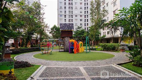 sewa green palace kalibata basic studio green palace