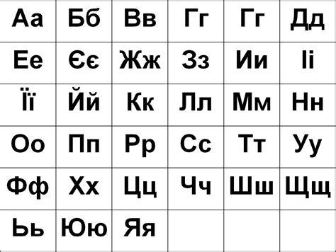 printable ukrainian alphabet sands 187 abetka talking ukrainian letters