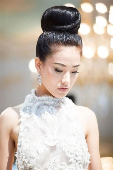 puffy top hairstyles simple and elegant hairstyles for everyday looks glam radar
