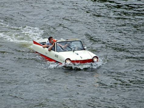 is a boat considered a motor vehicle tesla unveils electric car that can turn into a boat