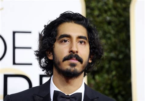 Best Actor Also Search For Oscars 2017 Actor Dev Patel Feels An Overwhelming Sense Of Gratitude After
