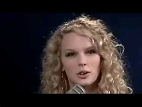 taylor swift age in 2006 taylor swift age 16 first national radio interview 2006