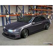 Tuning Opel Calibra &187 CarTuning  Best Car Photos