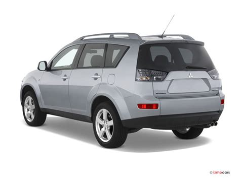 car engine manuals 2007 mitsubishi outlander parental controls 2007 mitsubishi outlander 2wd 4dr es specs and features u s news world report
