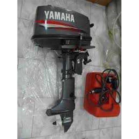 Mesin Tempel Honda jual mesin tempel yamaha 15 pk murah oleh jual mesin