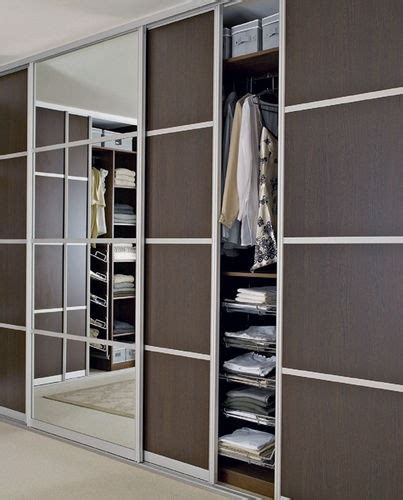 Fitted Closets by 17 Best Ideas About Fitted Wardrobes On Fitted