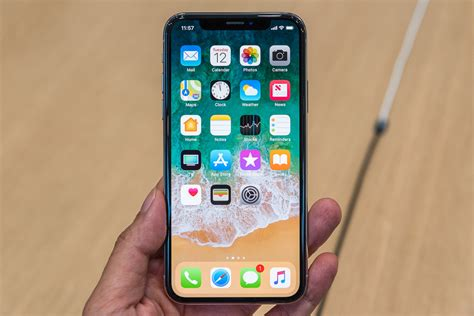 new iphone x impressions the new iphone x iphone 8 and iphone 8 plus hardwarezone my