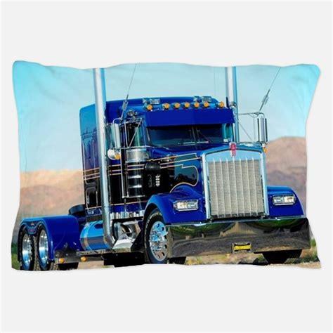 kenworth truck bedding semi truck bedding semi truck duvet covers pillow cases