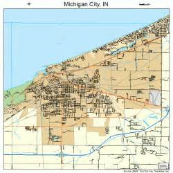 Map Of Indiana And Michigan by Michigan City In Pictures Posters News And Videos On