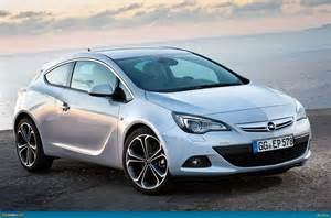 Opel Stra Ausmotive 187 Opel Australia Secures Astra For